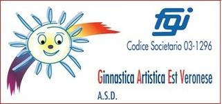 GAEV - Ginnastica Artistica Est Veronese Asd